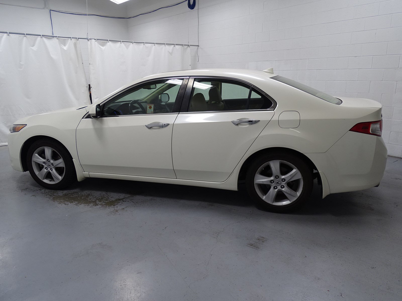 Pre Owned 2010 Acura TSX 4dr Car in WEST VALLEY CITY 1DW8102
